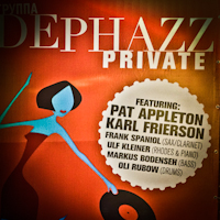 DE PHAZZ Private